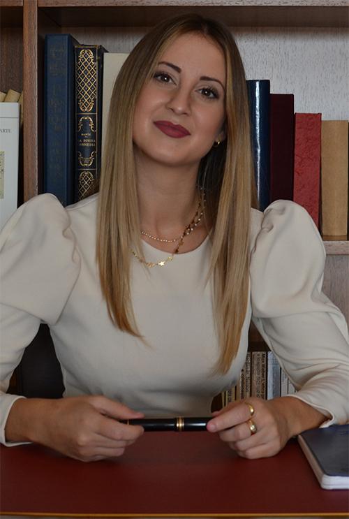 CHIARA MISSANA